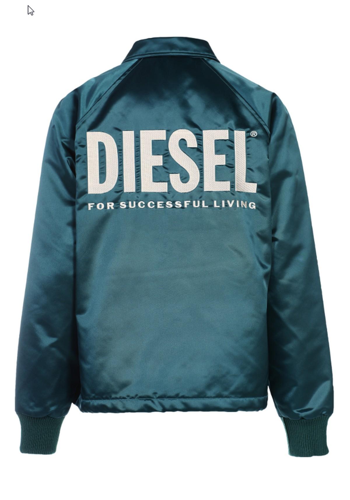 Diesel pre spring 2019