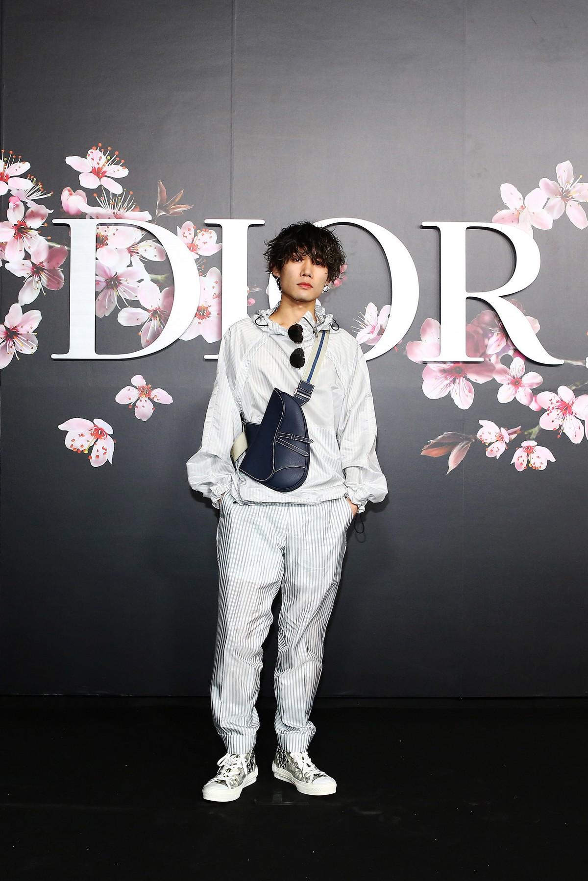 Dior Uomo Pre Fall 2019