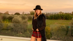Fashion travel influencer 2018: intervista ad Annalisa Peretti, CEO di Fashion Skyline LLC