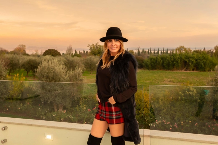 Fashion travel influencer 2018: intervista ad Annalisa Peretti, CEO di Fashion Skyline LLC