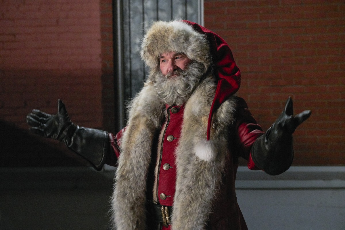 Film Natale 2018 Netflix