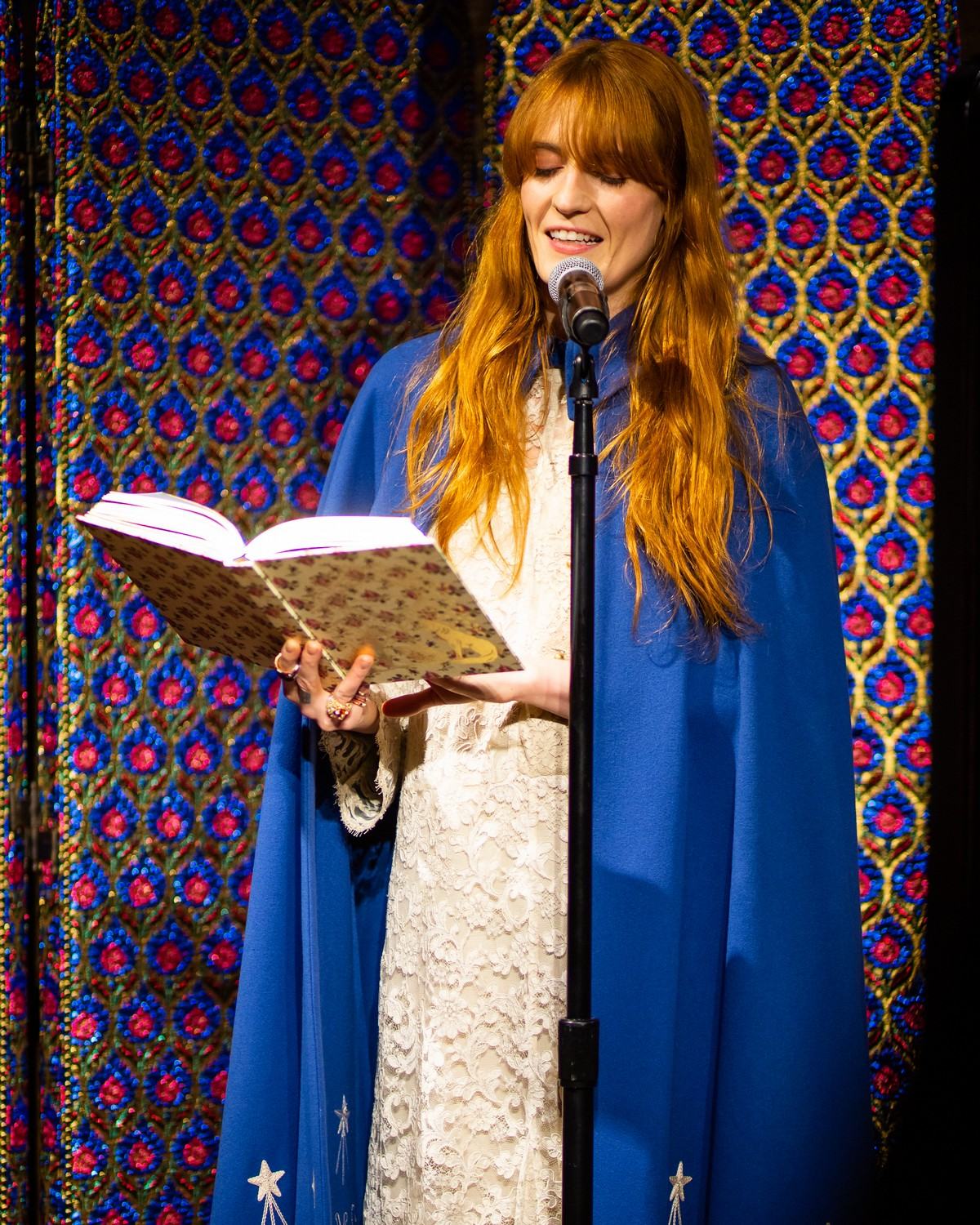 Florence Welch Useless Magic libro