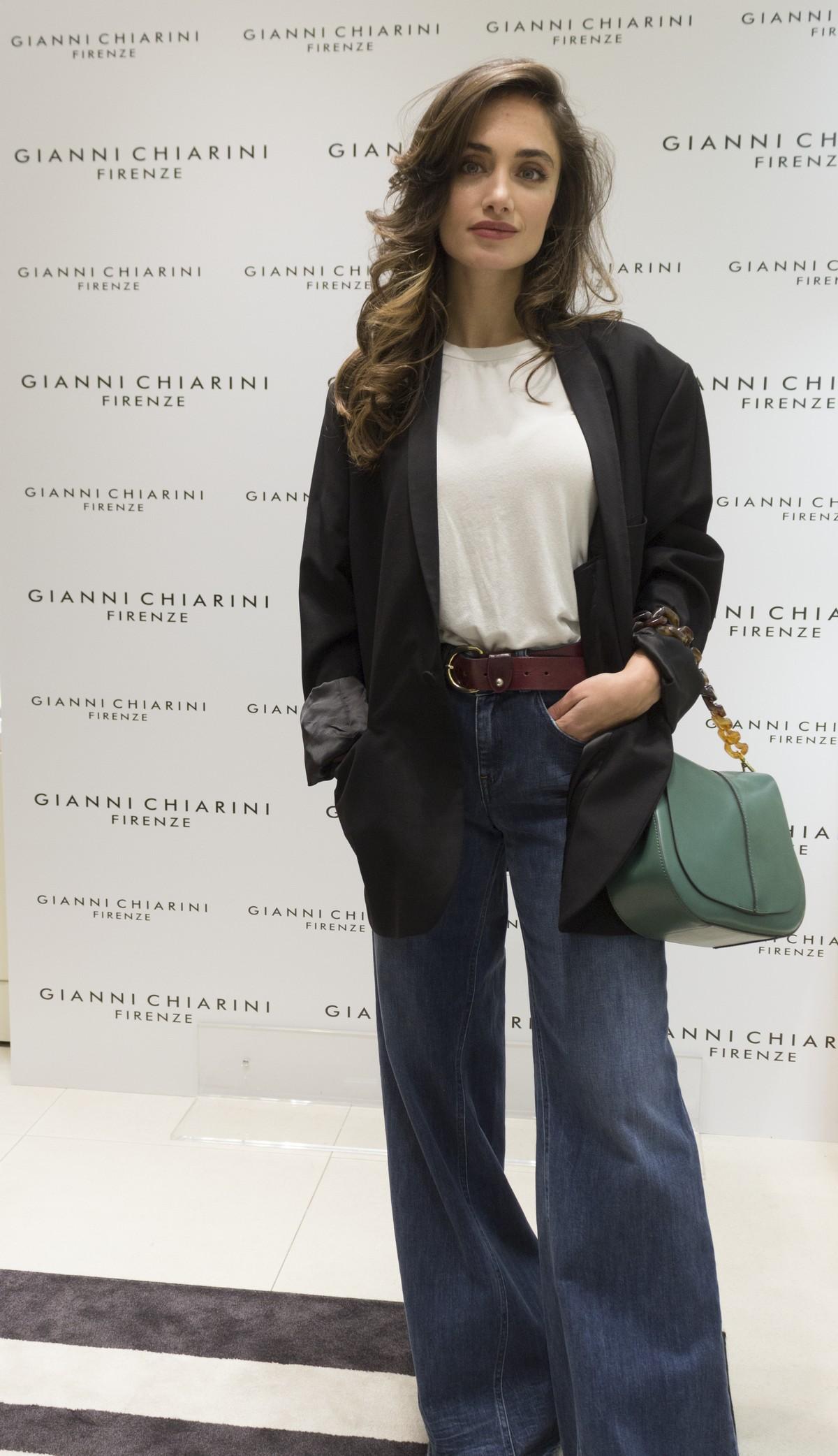Gianni Chiarini negozio Milano