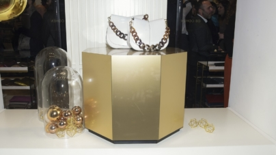 Gianni Chiarini negozio Milano: la nuova boutique in Via Della Spiga, il party