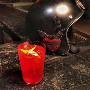 Giass Gin Natale 2018: X-Giass Tonic, il cocktail delle feste