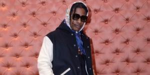 Gucci Dubai Mall store: il party esclusivo con A$AP Rocky