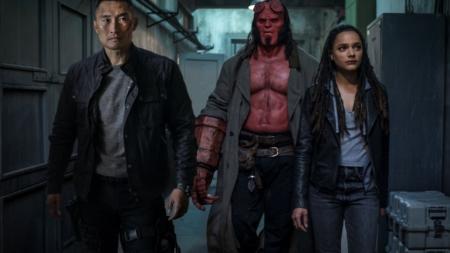 Hellboy 2019 trailer italiano: la trama e il cast dell'attesissimo reboot