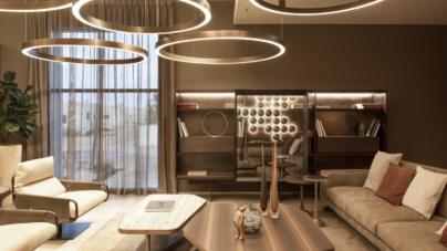 Henge interior design 2018: tre nuovi spazi esclusivi a Dubai, Shenzhen e Dallas