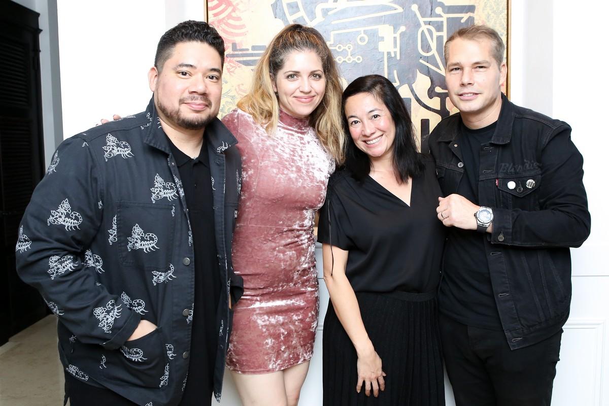 Hublot Loves Art Miami 2018