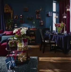Ikea catalogo Natale 2018: addobbi, luci e decorazioni per la casa
