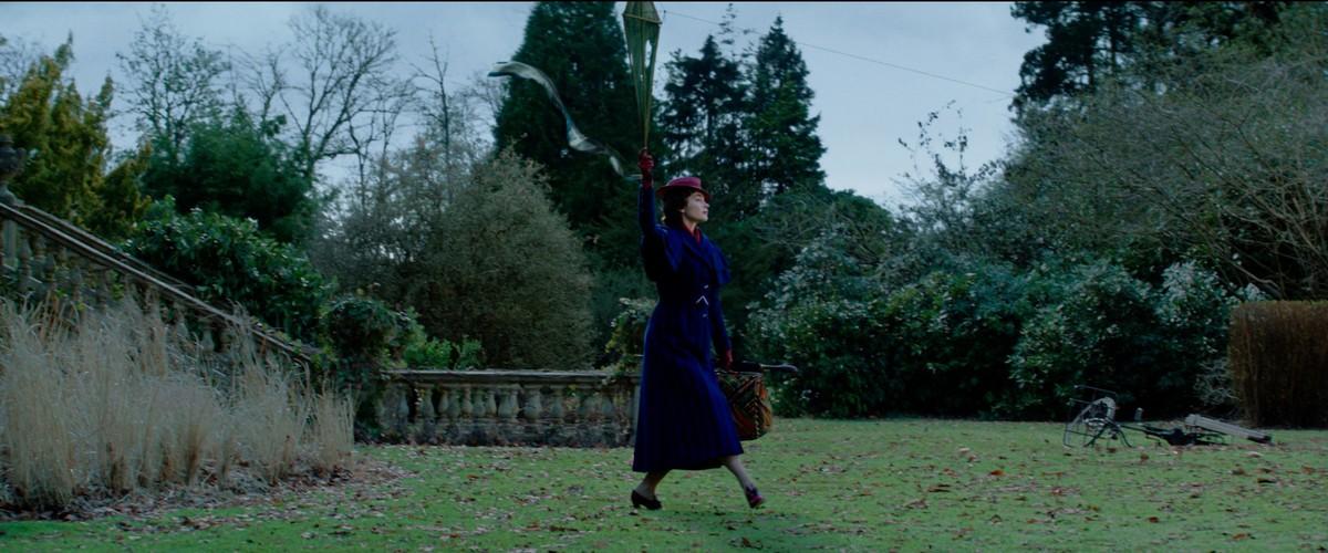 Il Ritorno di Mary Poppins recensioni
