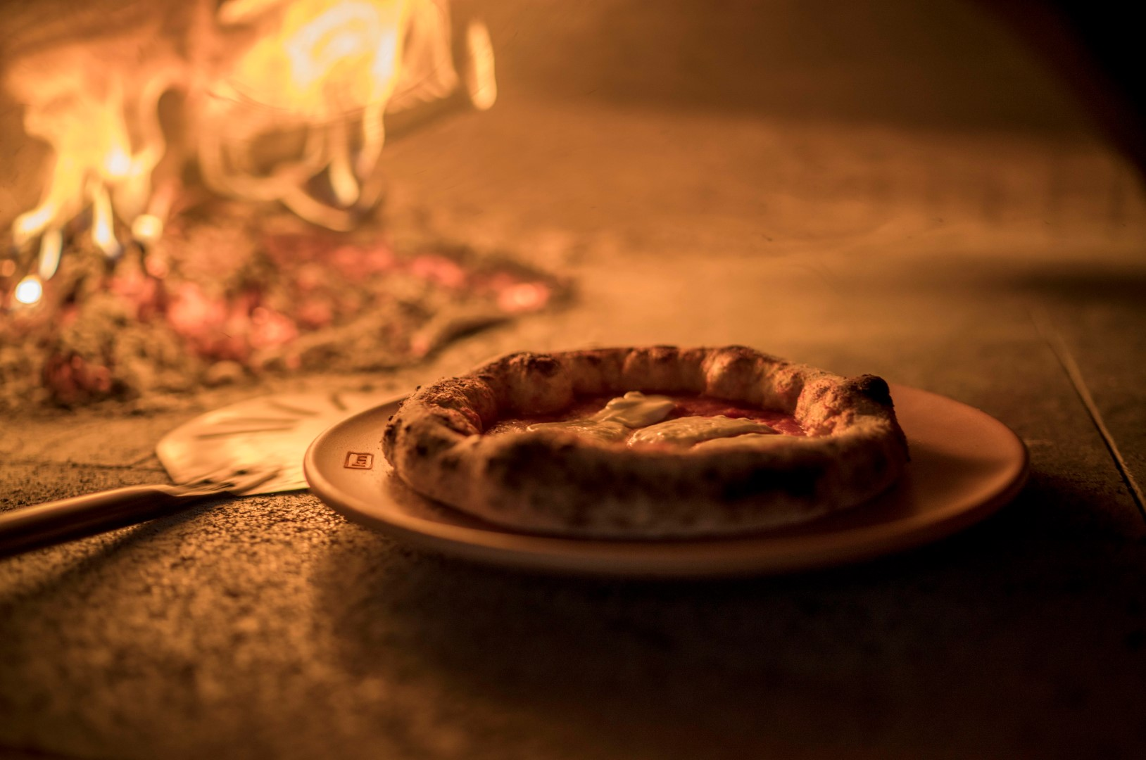 KnIndustrie piatti Pizza Gourmet
