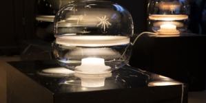 Lampade design Brokis 2018: la nuova collezione Jack-O'Lantern