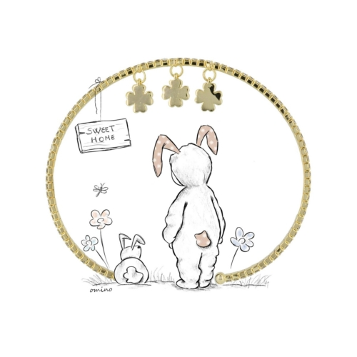 Le Petit Story gioielli 2018: il tenero mondo degli amici a 4 zampe
