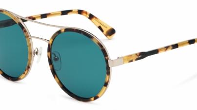Longchamp occhiali da sole 2018: la nuova montatura ispirata all'iconica Le Pliage