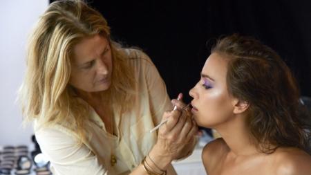 Marc Jacobs Beauty Irina Shayk: la nuova brand ambassador per il 2019