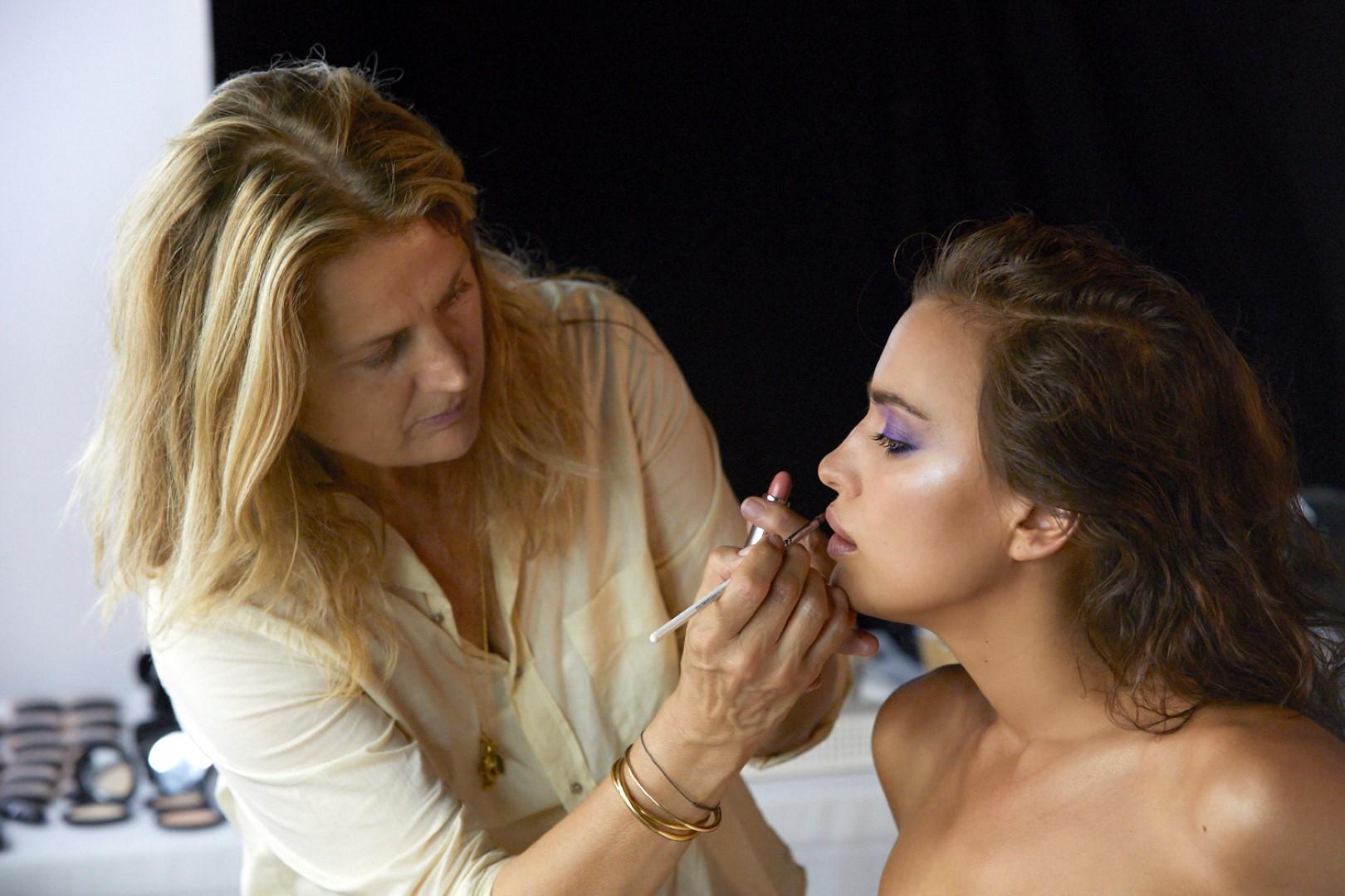 Marc Jacobs Beauty Irina Shayk