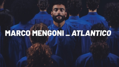 Marco Mengoni Hola I Say: il video ufficiale in partnership con YouTube Music