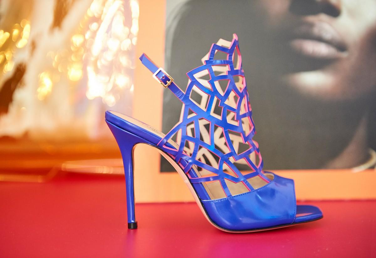 Mario Valentino scarpe primavera estate 2019