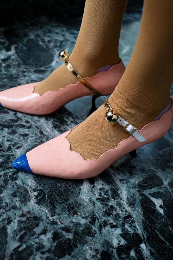 Marni scarpe Resort 2019