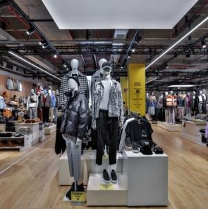 Negozio Bershka Cremona 2018: la nuova shopping experience