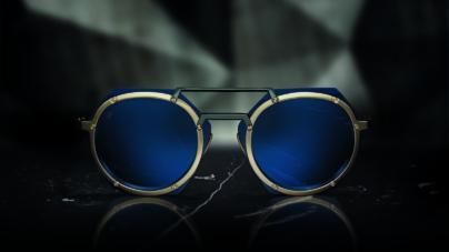 Occhiali Italia Independent Hublot 2018: svelata la collezione eyewear