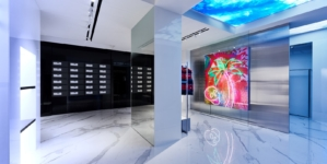 Palm Angels boutique Hong Kong: aperto il nuovo flagship store