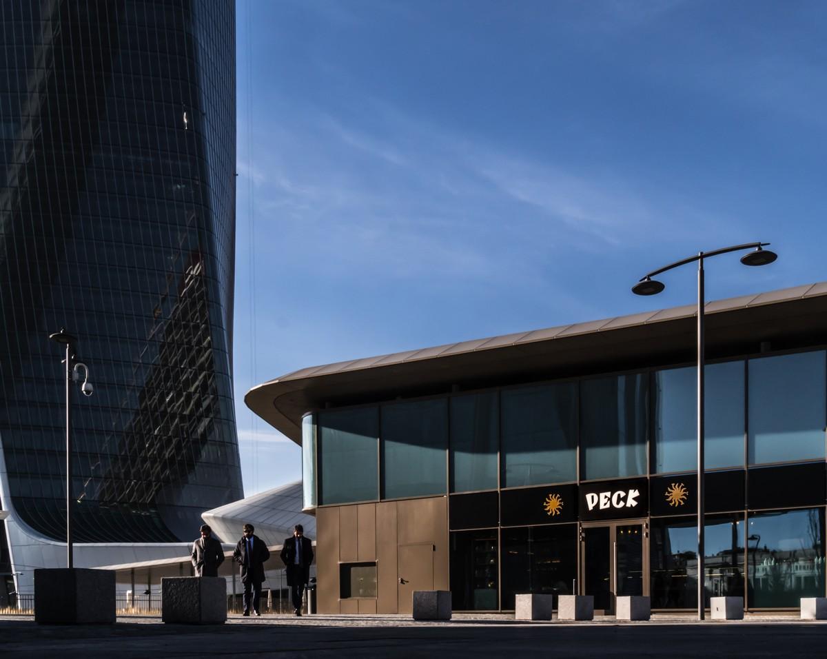 Peck CityLife Milano 2018