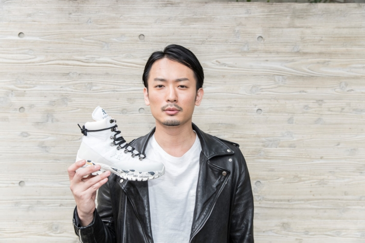 Premiata scarpe trekking 2018