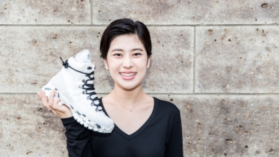 Premiata scarpe trekking 2018: l'outdoor diventa luxury