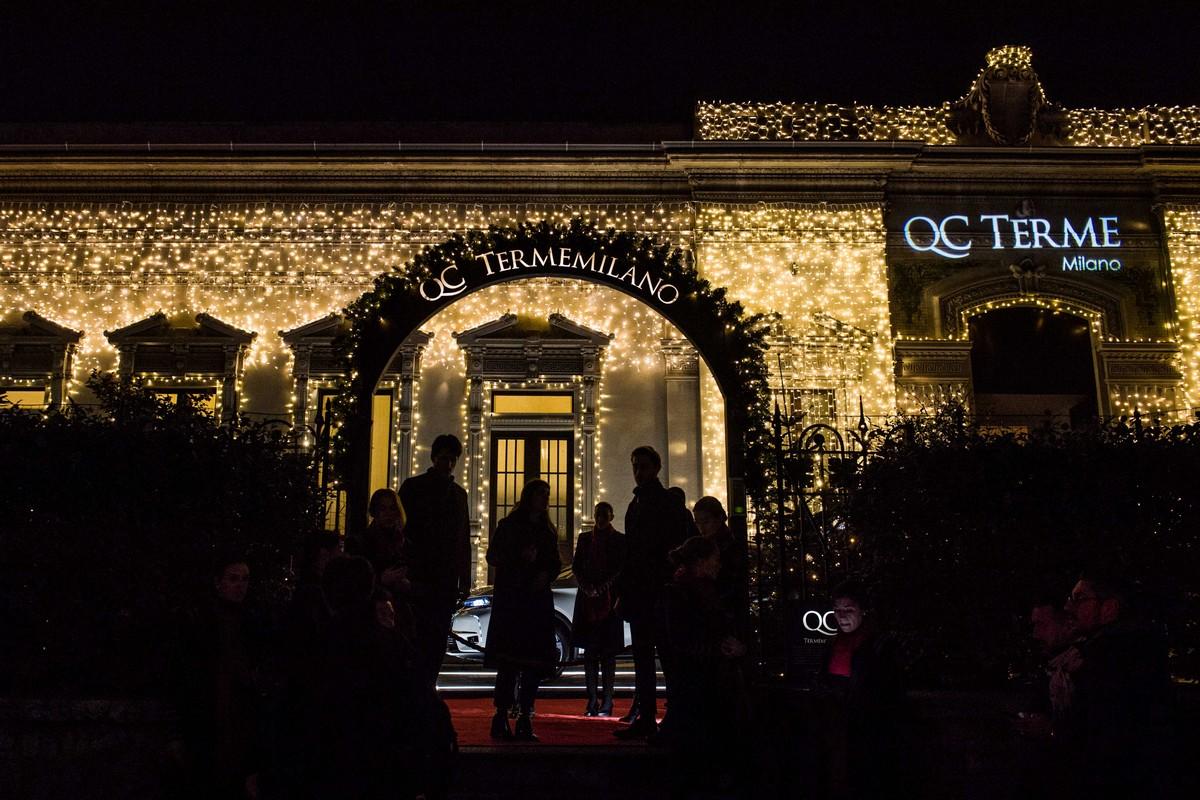QC Terme Milano Natale 2018