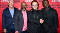 Red Auction Art Basel Miami 2018: l'evento con Bono e Naomi Campbell