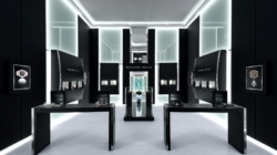 Richard Mille boutique Mosca: aperto il flagship store in Stoleshnikov Lane
