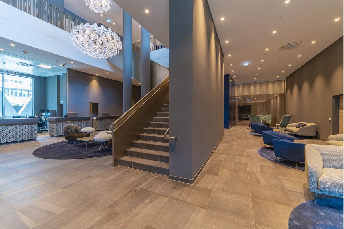 Roomz hotel Vienna Prater