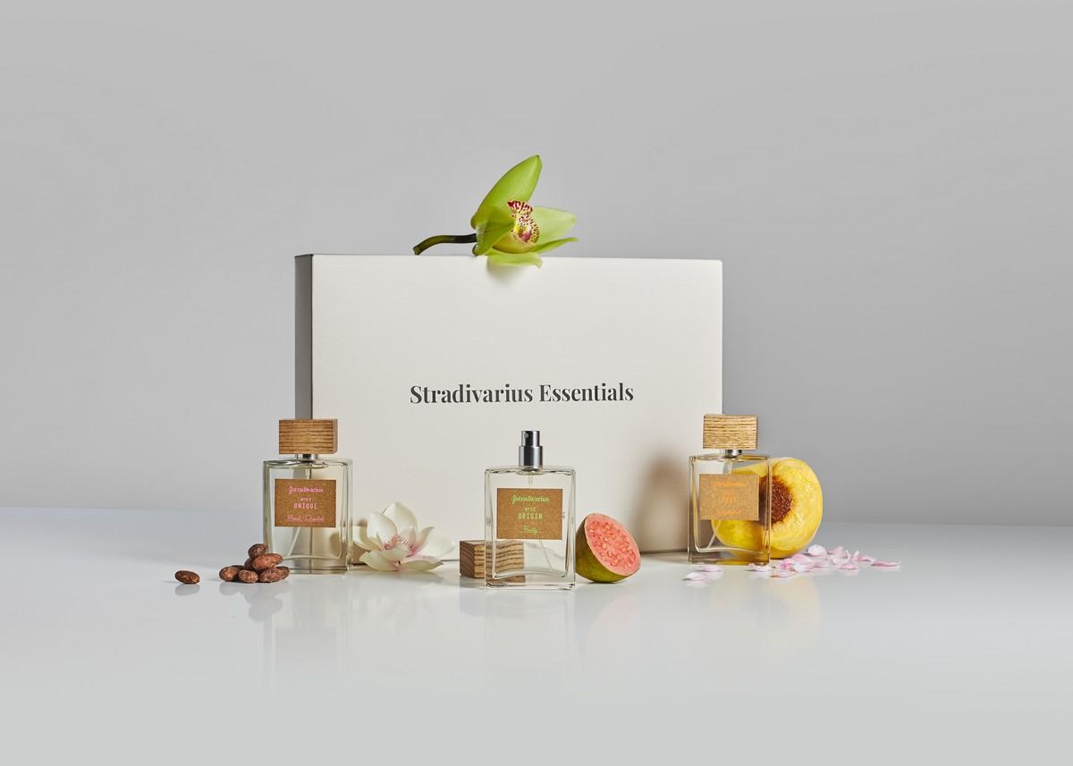 Stradivarius nuovi profumi 2018