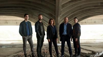 Suburra la serie 2: in arrivo la seconda stagione del crime thriller italiano