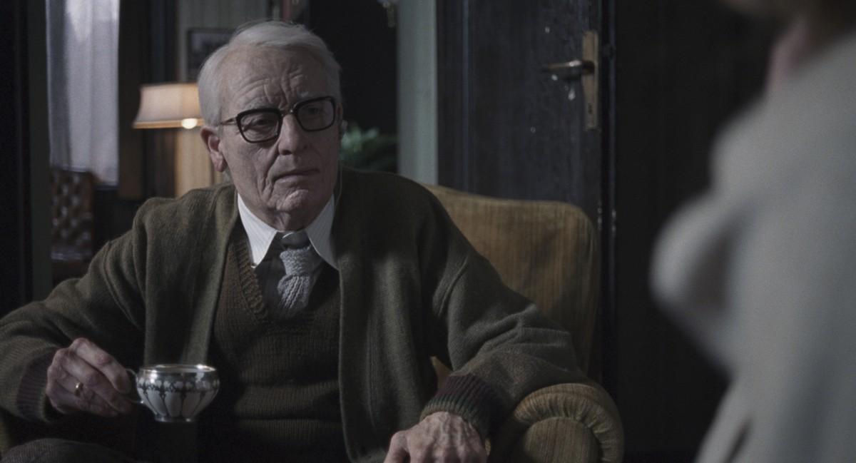 Suspiria Luca Guadagnino film