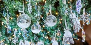 Swarovski Albero Natale Milano 2018: la magia del gioco illumina Galleria Vittorio Emanuele