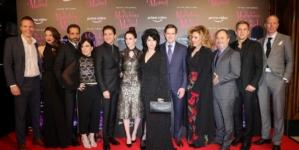 The Marvelous Mrs. Maisel stagione 2: la premiere a Milano con tutto il cast