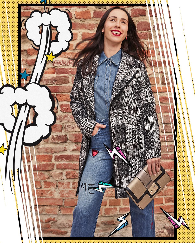 Trussardi Jeans borsa DreamBox