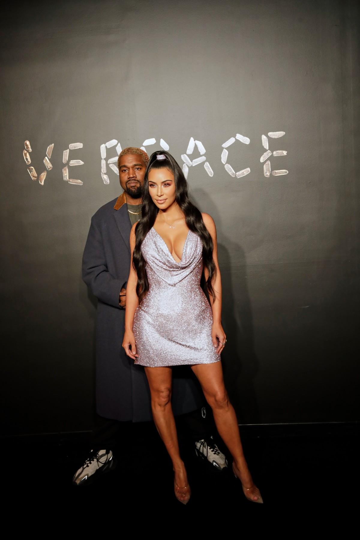 Versace Pre Fall 2019