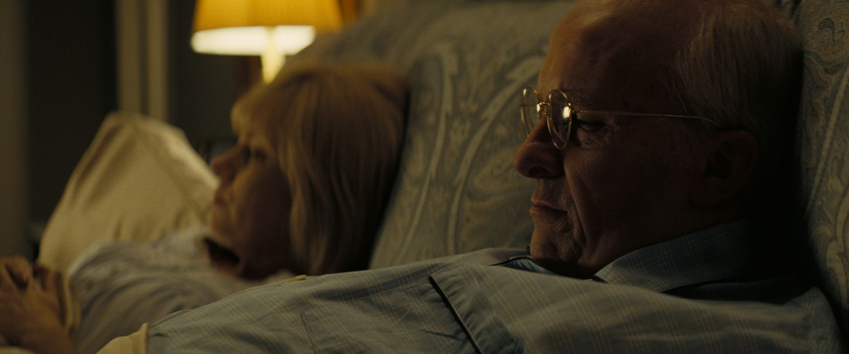 Vice L'uomo nell'ombra trailer