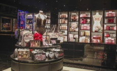 Victoria's Secret Porta di Roma: il party per l'apertura della boutique