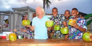 Virgin Holidays Departure Beach Barbados: la prima spiaggia al mondo dentro un aeroporto