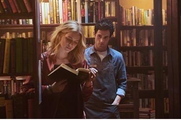 You serie tv Netflix: il nuovo trailer del serial con Penn Badgley Shay Mitchell