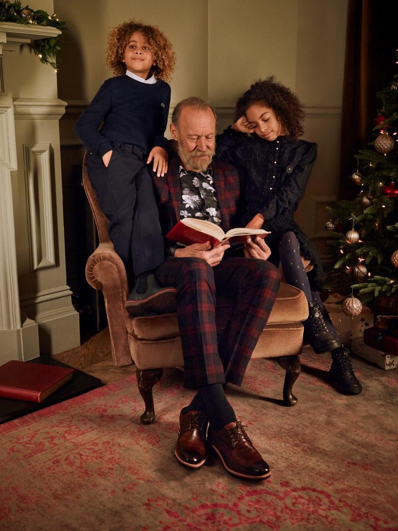Zalando campagna Natale 2018