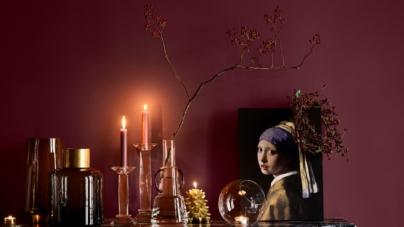 Zara Home Natale 2018: gli addobbi e le decorazioni per la casa