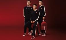 Zegna calcio Team Cina: la capsule collection esclusiva