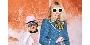 Gucci Pre Fall 2019: il fascino e la memoria storica di Ercolano e Pompei