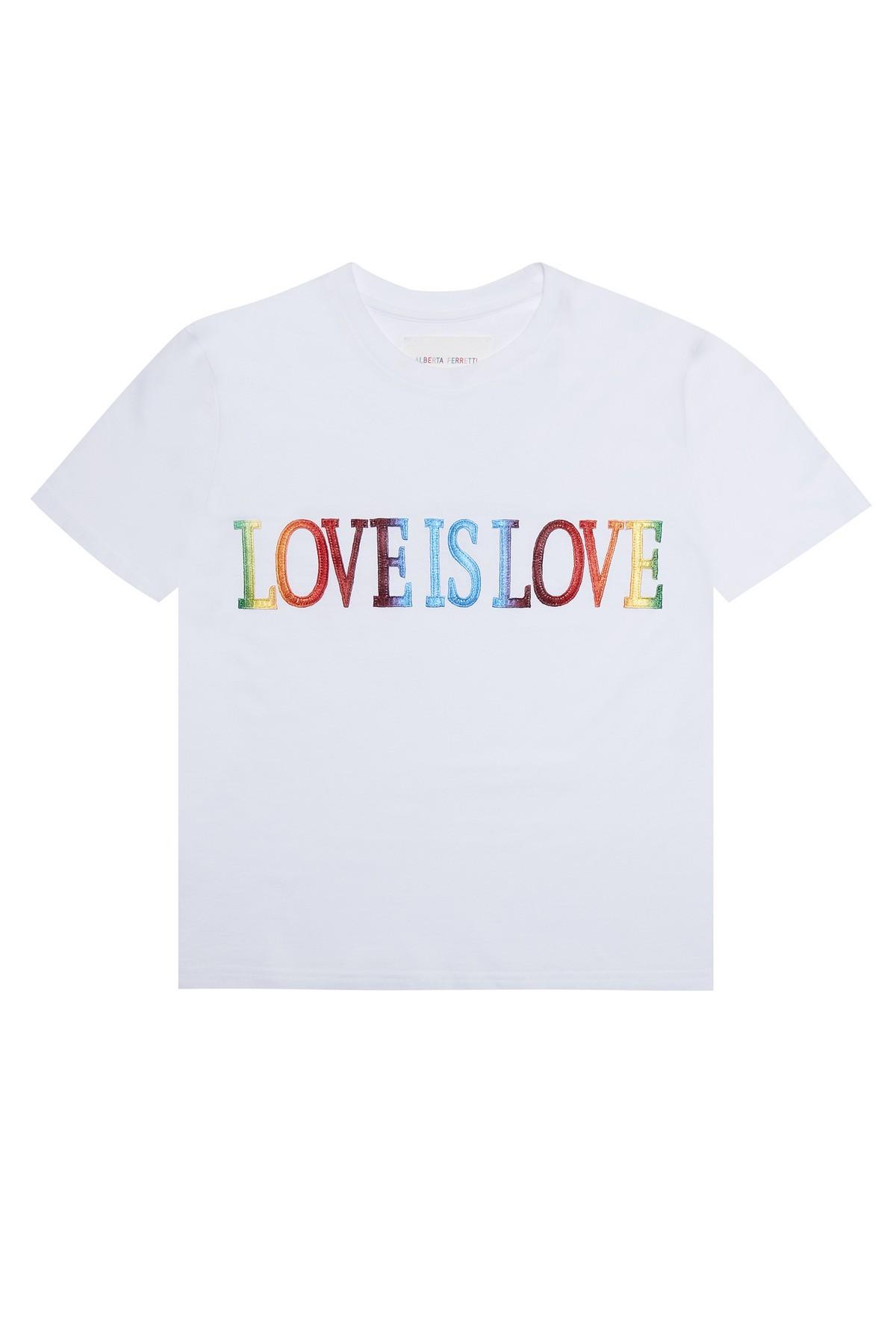 Alberta Ferretti Love is Love